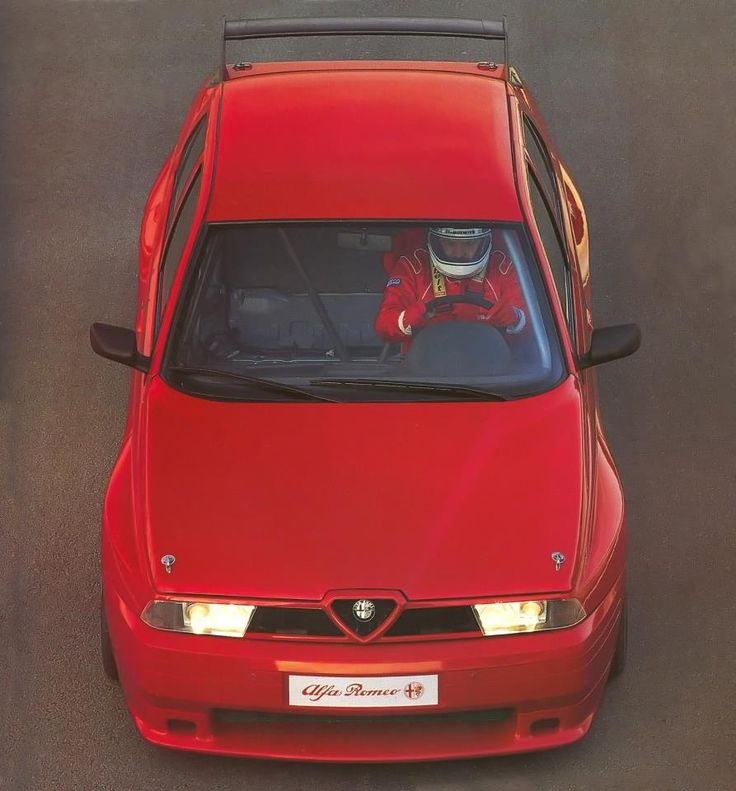 155 Best Images About Garage And Workshop Organizing On: 257 Best Alfa Romeo 155 Images On Pinterest