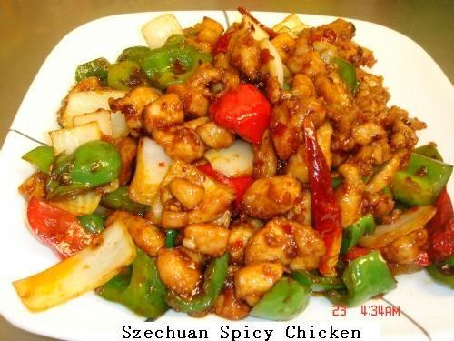 Princess Garden Chinese Restaurant | Chinese Food | American-Chinese | Sichuan | Mandarin | Hunan | Cantonese | Asian fusion | Mongolian Food | Vietnamese Food | Thai Food | Seafood - ChineseMenu.com