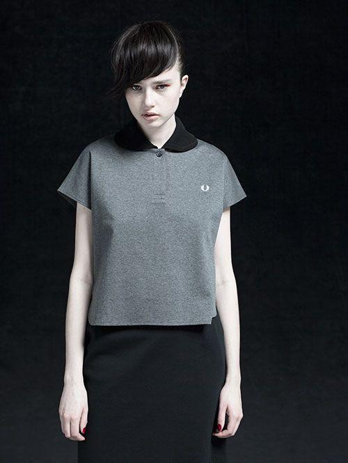 「ミントデザインズ+フレッドペリー」コラボアイテム発売決定 - ポロシャツやソックスなどの写真9