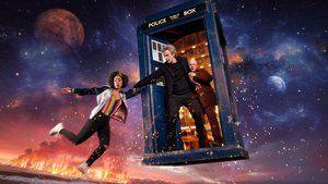 Doctor Who Season Full Episode HD Streaming