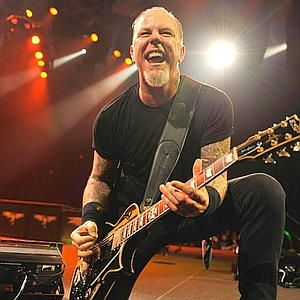 Pics For > James Hetfield House