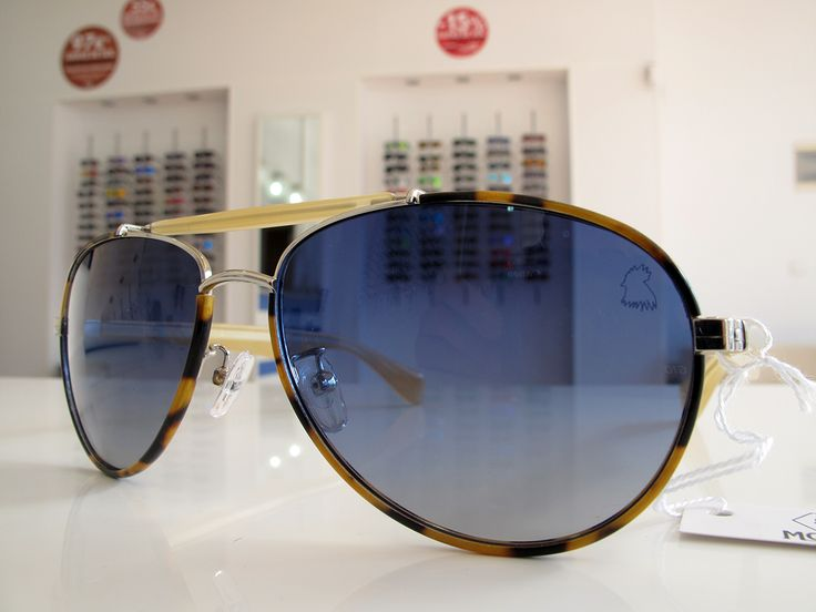 Gafas Mortima, estilo vintage