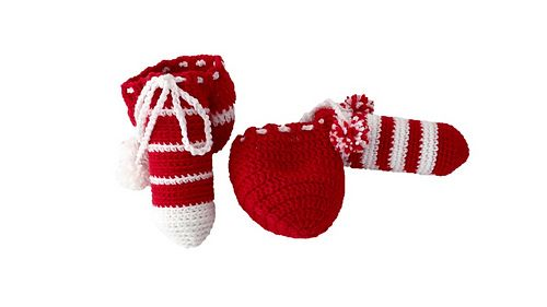 """Mande Varmeren er den perfekte """"for sjov"""" gave til pakkeleg eller julegave, eller til andre sjove øjeblikke i livet, da den ikke behøver at være julet."""