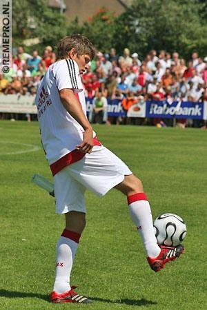 Klaas Jan Huntelaar, Ajax Amsterdam