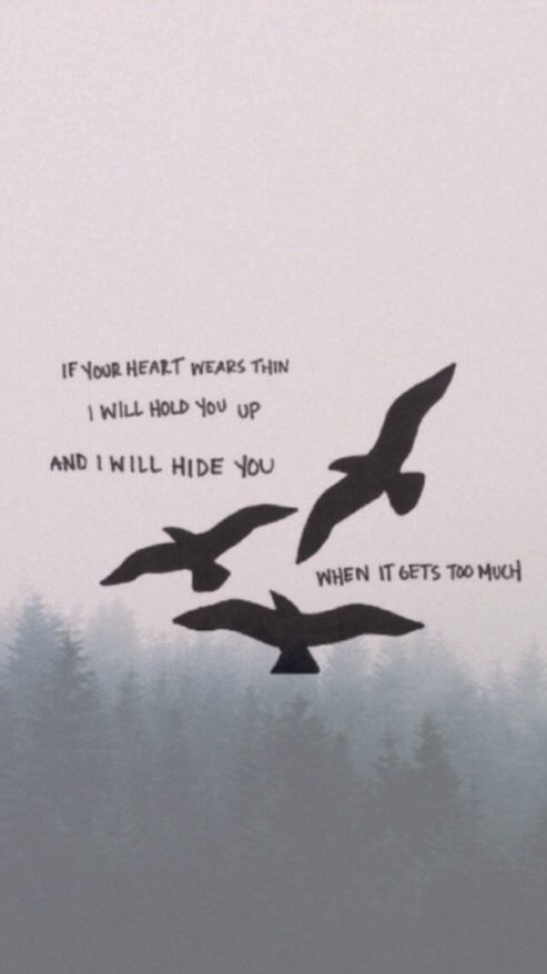 Beside You - Marianas Trench such a beautiful song!