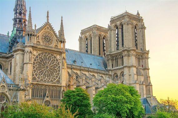 15 atracții și distracții gratuite în Paris