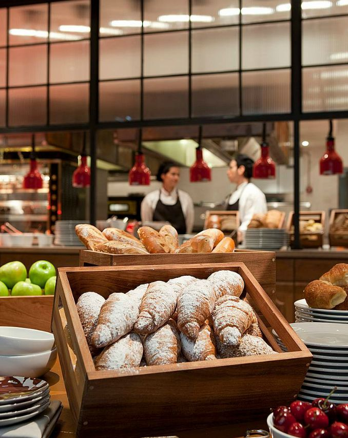 Elena #restaurant #food #buenosaires #deco #design