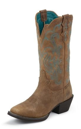 Pin By Melissa Curlin On My Style Pinboard Boots Justin