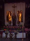En el sexto Viernes de la Cuaresma, una semana antes del Viernes Santo, en Guanajuato hay una celebración de la Virgen María.  Esta fiesta ha tenido lugar más de 100 años, que incluye dos partes, una religiosa y popular.