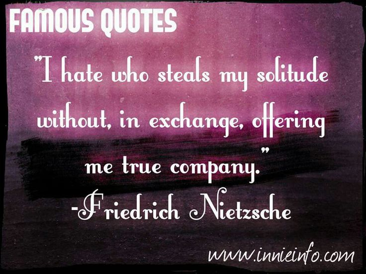 Friedrich Nietzsche Quote. For special requests, please email us at jessica@innieinfo.com or view our full collection at http://innieinfo.com/home/category/gallery © 2016 Innie Info