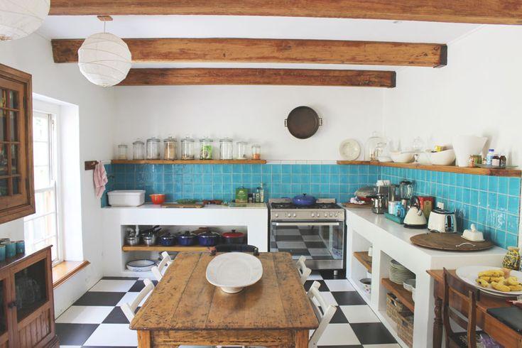 my yoga kitchen pantry