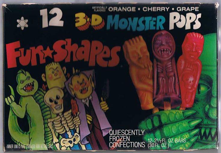 I <3 Monster Pops!