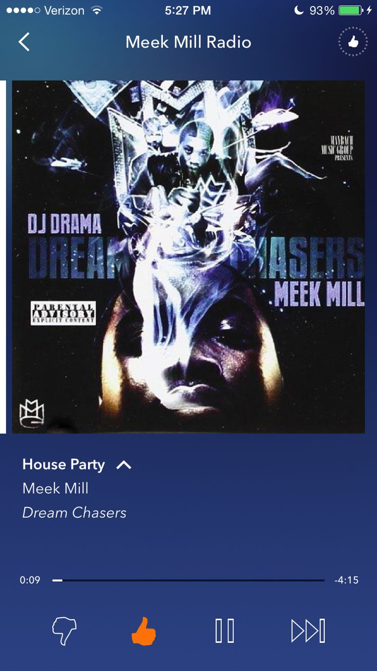 Meek Mill - House Party