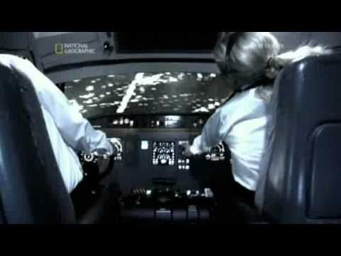 [ACI - Air Crash Investigations] Colgan Air Flight 3407 Crashed during a...