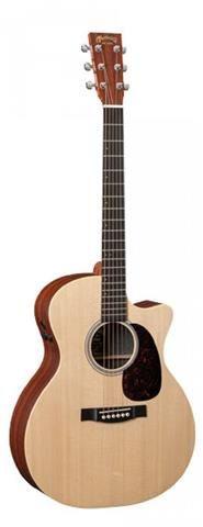 Turramurra Music :: Acoustic Electric Guitars : Martin GPCPA5