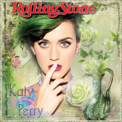 022 - Katy Perry