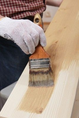 The right kind of varnish is just as important as the techniques involved.