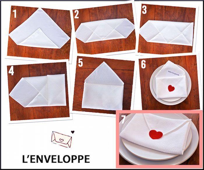 pliage enveloppe origami | 1000 idées sur le thème Origami Envelope sur Pinterest | Origami ...