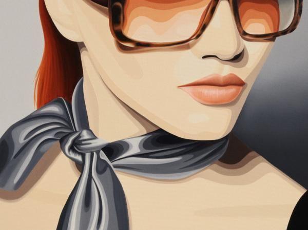 - Feminine Figure Paintings by Duma  <3 <3