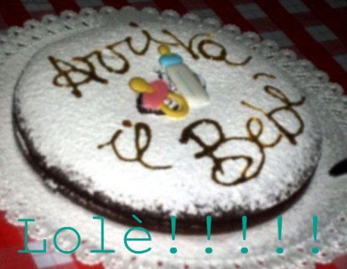 torta per annunciare gravidanza - Cerca con Google
