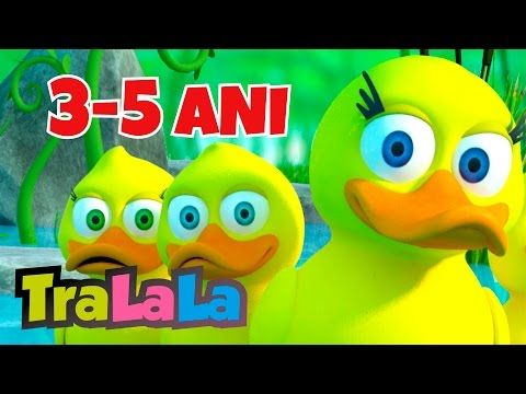Azi Grivei e mânios - 60 MIN | TraLaLa - YouTube