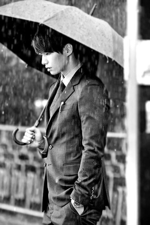 Song Jae Rim for supprul princess