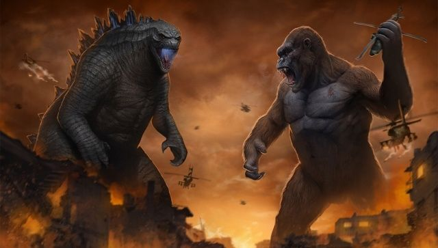 Five Action Movies We Re Looking Forward To In 2020 Godzilla Vs Movie Monsters Godzilla