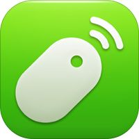 Remote Mouse FREE - wireless keyboard, trackpad, best remote for computer by YANG TIAN JIAO