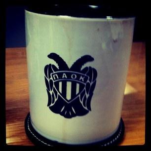 PAOK Mug