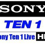 Watch Sony Ten 1 Live TV Channel Sports TV Channels in 2021 | Online tv channels, Tv channels, Live cricket tv