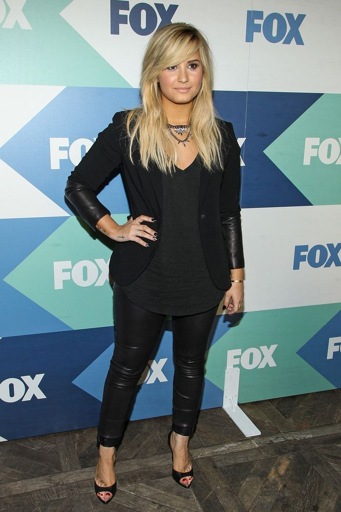 Los looks de Demi Lovato
