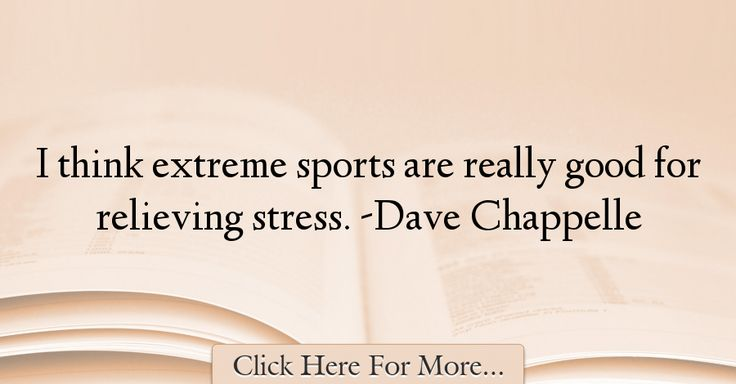 Dave Chappelle Quotes About Sports - 63933