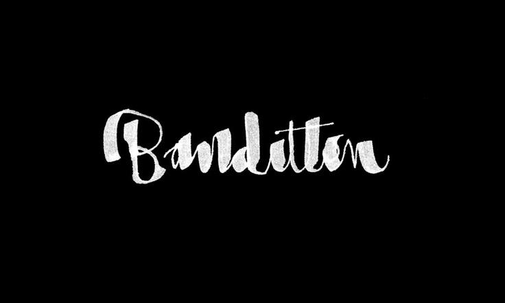 Banditten.