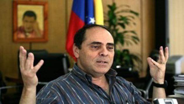 ¡Dio en el clavo! Héctor Navarro habla sobre la corrupción en el chavismo