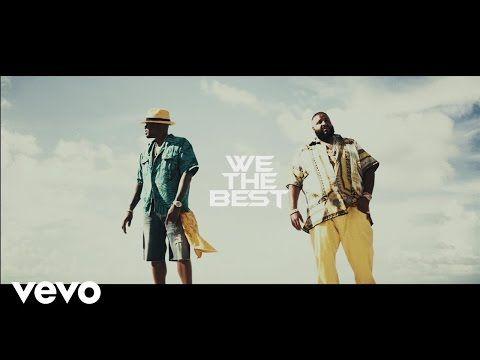 DJ Khaled ha rilasciato il music video per Nas Album Done, il brano che lo vede collaborare col rapper Nas. Il video è stato girato nelle Bahamas.