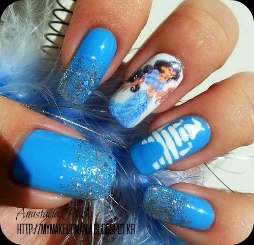 Princess Jasmine Nails: 1000+ Ideas About Princess Jasmine Makeup On Pinterest