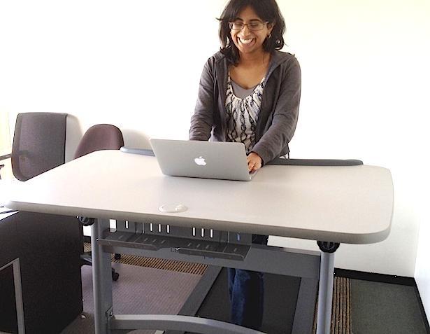 Best 25+ Treadmill Desk Ideas On Pinterest | Treadmill Cheap, Standing Desk  Height And Standing Desks