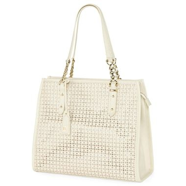 monet 174 bonnie leather tote jcpenney my style