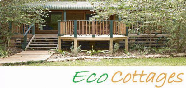 Port Stephens Eco Cottages