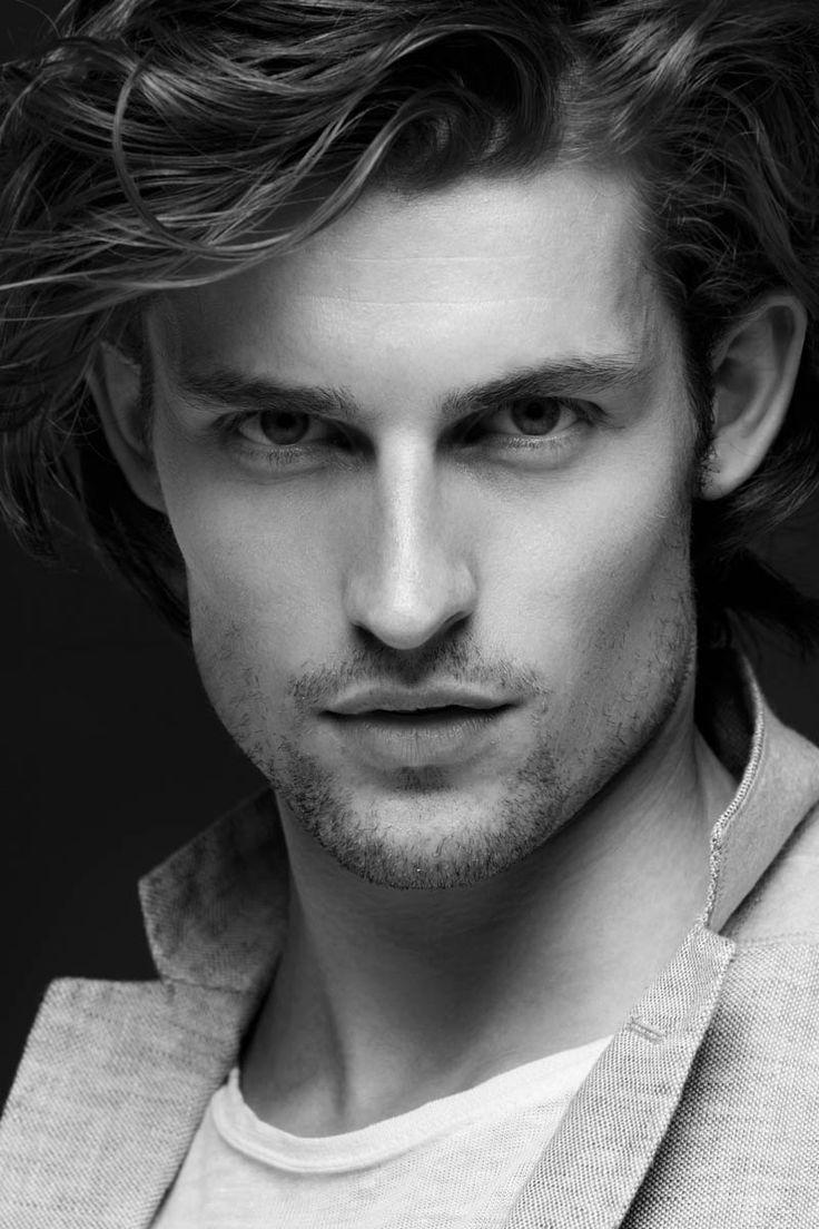 Wouter Peelen / Male Models