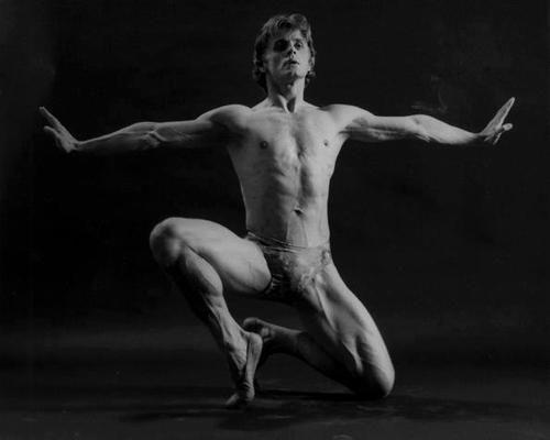 Mikhail Baryshnikov, 1970s