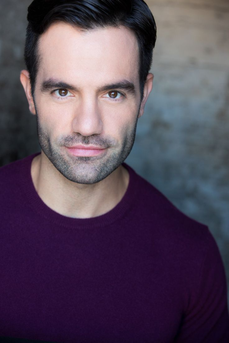 Ramin Karimloo....Dear Gawd this man is beautiful!!!
