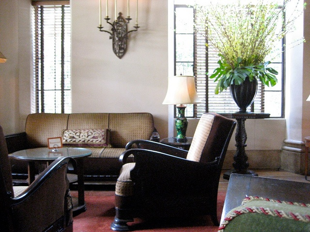 Chateau marmont lobby interior chateau marmont lobbies - Interior design school los angeles ...