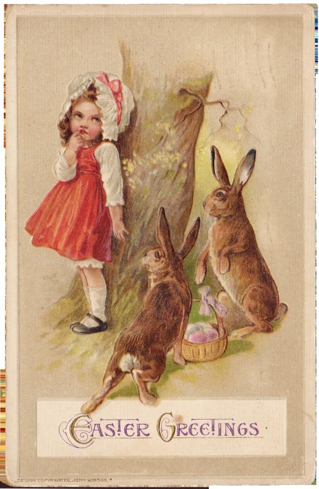 Easter Greetings...                                                                                                                                                                                 More