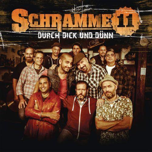 Durch dick und dünn [CD]