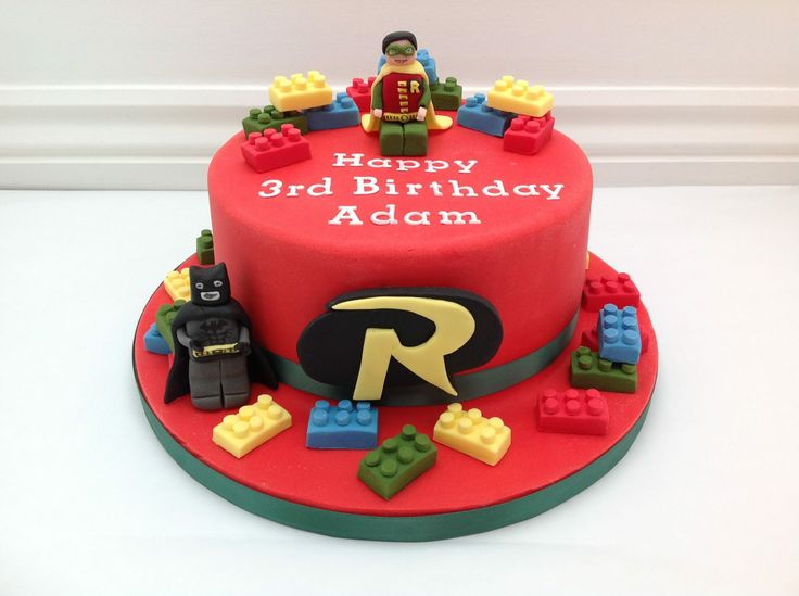 Birthday Cake Robin Actual Wholesale