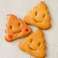 """Cookie cutter """"Emoji"""" 3,5 """""""