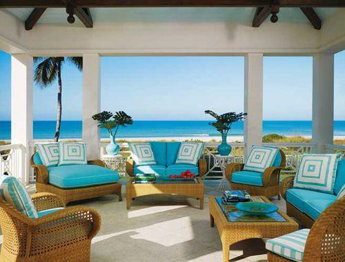 Tropical Bathroom Beach Decor: 135 Best Tropical Beach Decor & DIY Decorating Tips Images