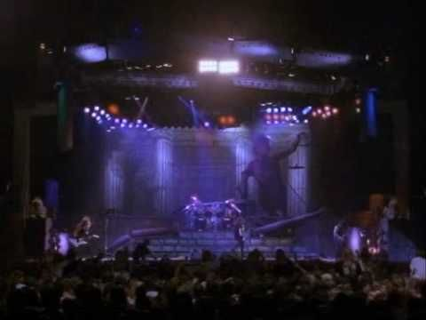▶ Metallica - Seek And Destroy (Seattle `89) This is a wicked version of the song when Metallica were in top form - YouTube