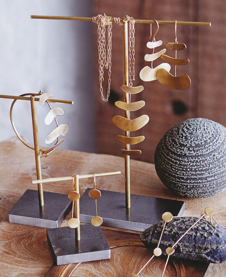 Jewellery Stand Designs : Best display stands ideas on pinterest jewelry